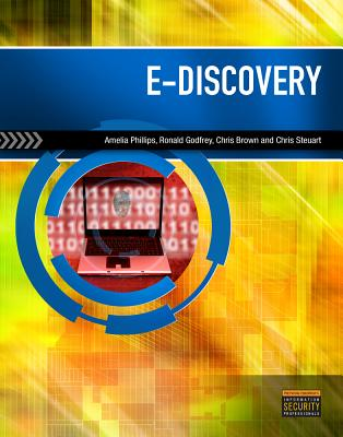 Ediscovery By Phillips, Amelia/ Godfrey, Ronald/ Steuart, Christopher/ Brown, Christine