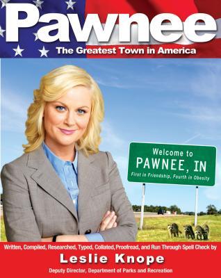 Pawnee By Knope, Leslie